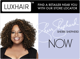 Luxhair - Store Finder